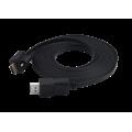 AMX CBL-DP-FL-16 16' DisplayPort High Speed Flat Cable