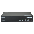 Intelix AS-1H1V HDMI/VGA Auto-Switcher with VGA Scaling, HDMI & HDBaseT Output