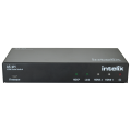 Intelix AS-2H Dual HDMI Auto-Switcher with HDMI & HDBaseT Output