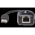 Intelix AVO-USB-H Full-Speed USB Extender Dongle - Host Side