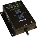 Furman CN-20MP 20A Remote Duplex, EVS, Smart Sequencing, 10Ft Cord