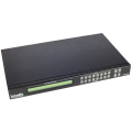 Intelix DIGI-88B-B STK HDMI/HDBaseT Matrix Switcher - 8 Input x 8 Output