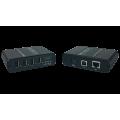 Intelix DIGI-USB2-4P USB 2.0 High Speed High Performance Extension System