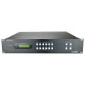 Intelix INT-66HDX 6x6 HDBaseT matrix 100M, 4K, HDCP 2.2 and POH
