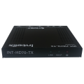 Intelix INT-HD70-TX HDMI Slim 70M, POH, IR & Control HDBaseT Extender