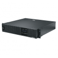 Middle Atlantic UPS-OL1500R Premium Online Series UPS Backup Power, 2RU, 1500VA