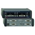 RDL - EZ-VM24E VGA/XGA Switcher/Equalizer Amplifier - 2 Inputs, 4 Outputs