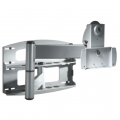 "PLA50 Articulating Wall Arm for 37"" to 95"" Displays"
