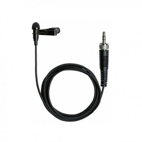ME 2 Omni-directional Lavalier (lapel) Microphone