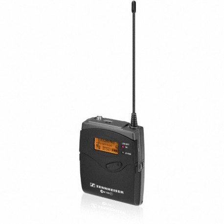 SK 100 G3-A Wireless Body Pack Transmitter Frequency A