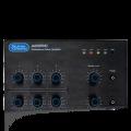 Atlas AA50PHD 4-Input 50-Watt Mixer Amplifier with Automatic System Test