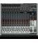 Behringer X2222USB 22-Input 2/2-Bus Mixer, XENYX