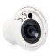 "FAP8CXT 8"" Compression Driver Coaxial In-Ceiling Loudspeaker w/ 60-Watt 70/100V Transformer"