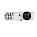 Optoma X305ST Short Throw 3D Projector
