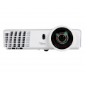 Optoma W303ST Short Throw Projector