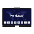 InFocus INF6522-KIT 65-Inch Mondopad with Capacitive Touch and SoundBar