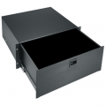 Middle Atlantic D4 Heavy Duty D Series Drawers