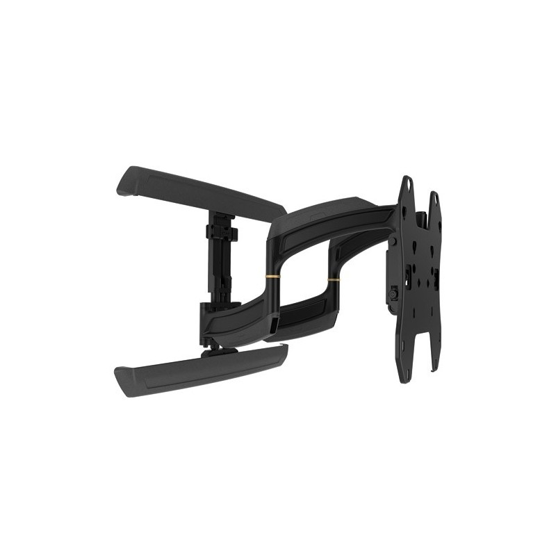 structure mounting Swinging display