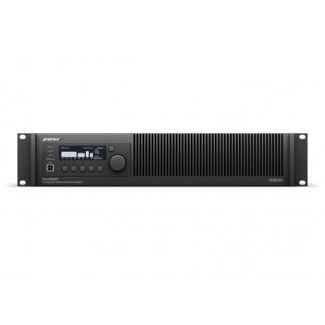 PowerMatch PM8500 Configurable Power Amplifier