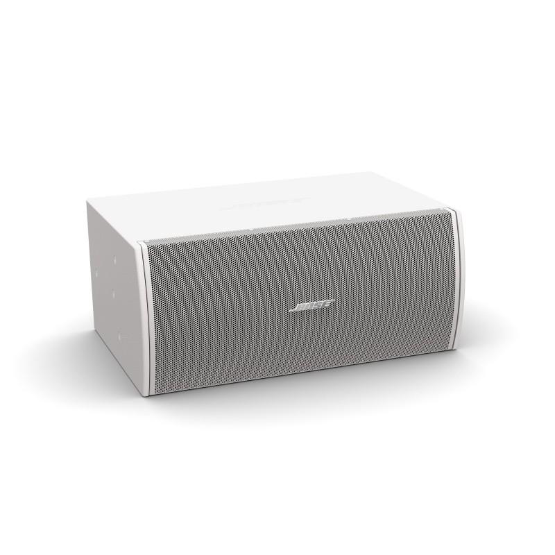 bose mb210 500w compact subwoofer white 785043 0210 avss. Black Bedroom Furniture Sets. Home Design Ideas