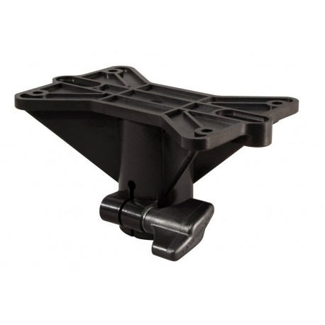 SS-10 MP Mounting Plate (Black)