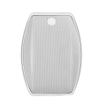 "SM500i-II-WX-WH 5.25"" Surface Mount Speaker With Weatherx Technology"