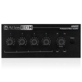 Atlas Sound AA60G 60 Watt Four Input Mixer Amplifier