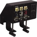 TBL102 TABLE BUDDY - TABLETOP INTERCONNECT BOX