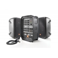 "EON208P Packaged 8"" 2-Way PA with Powered 8-Channel Mixer and Bluetooth®"