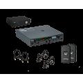 WI-FI/RF BASE SYSTEM