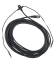 Coaxial Dipole Remote Antenna - 216 MHz