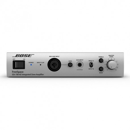 FreeSpace IZA 190-HZ Integrated Zone Amplifier