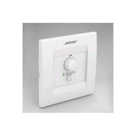 ControlSpace CC-4 Room Controller (White)
