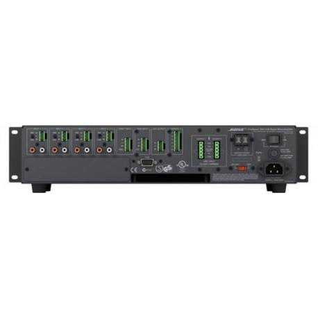 FreeSpace DXA 2120 Digital Mixer/Amplifier 120V