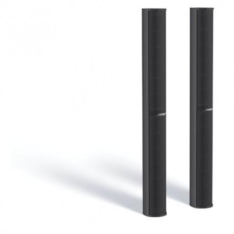 Panaray MA12 Modular Line Array Loudspeaker (Black)