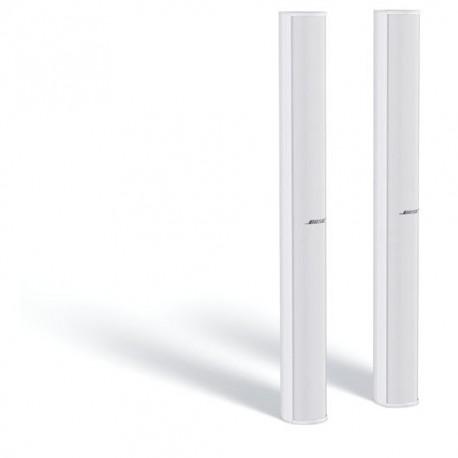 Panaray MA12 Modular Line Array Loudspeaker ( White)