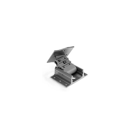 WBP-5 Bi-pivot Wall Bracket (Gray)