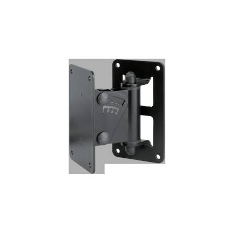 Pan and Tilt Bracket (Black)
