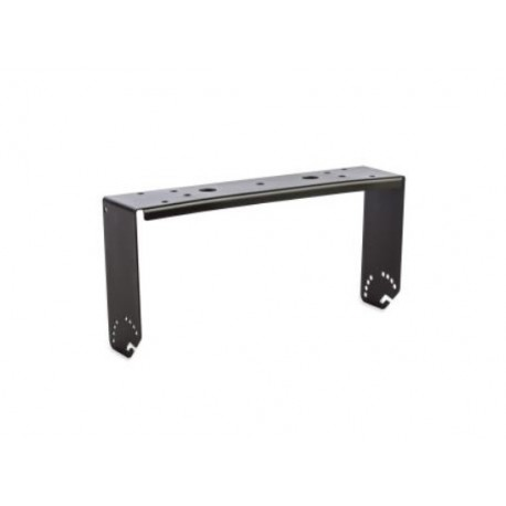 802 Series IV U-Bracket (Black)
