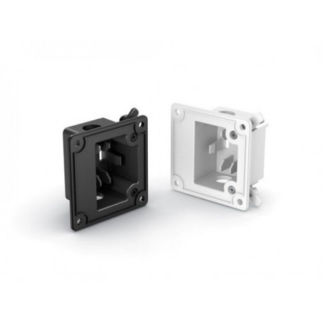 In-wall Junction Box for FreeSpace DS 16S, DS 16SE, DS 40SE, and DS 100SE (White)