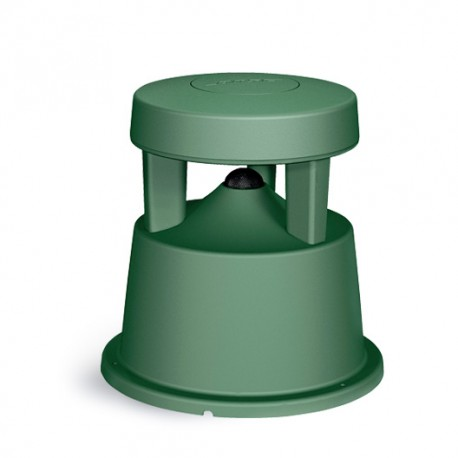 FreeSpace 360-P II In-Ground Loudspeaker (Green)