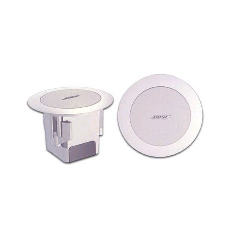 Freespace 3 System Flush-Mount Satellites (White)