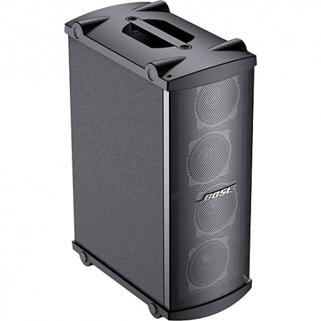 MB4 Modular Bass Loudspeaker (Black)