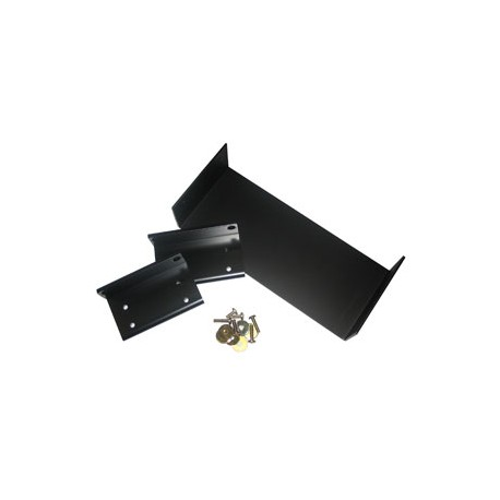 BA Series MB-25B-BK Rack Mount Kit