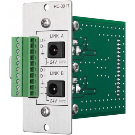 9000 Series RC-001TPS RS-485 Control Module for 9000M2 Series