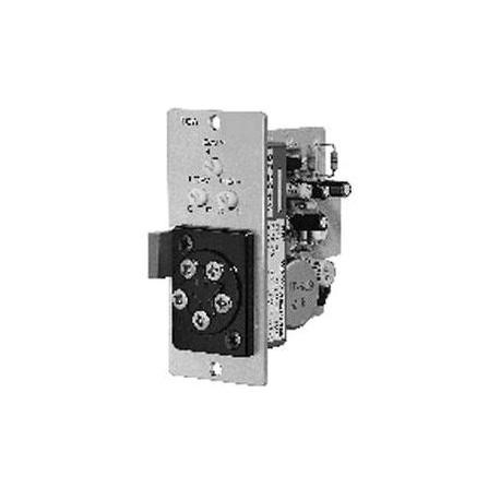 900 Series M-21S Microphone Input Module- Balanced- 200 Ohms