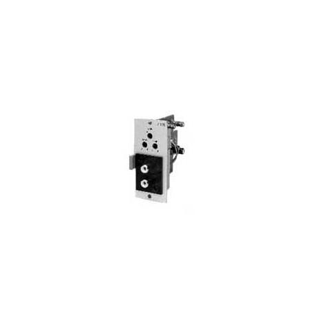 900 Series U-13S Line Input Module- Lo/Hi-Cut Filters