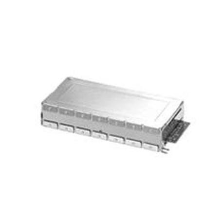 WTU-4800 H01 Wireless Receiver Module- 16 Channel Frequency-Agile