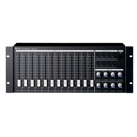 D-911 VCA Fader Control Unit