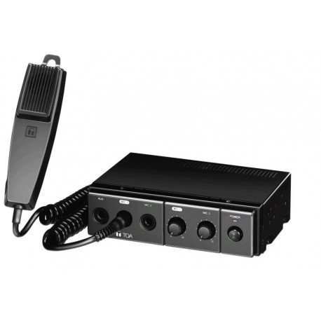 CA-Series CA-130 Mobile Mixer/Amplifier